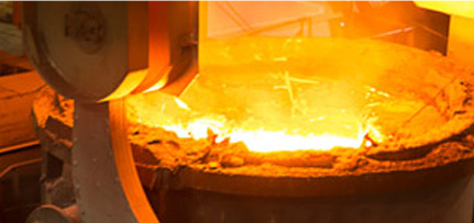 Light burned magnesium powder is an important refractory material